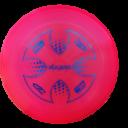 frisbee-pulsar