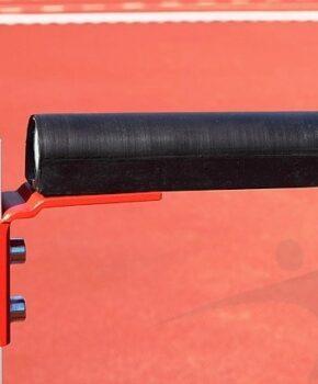 Kõrgushüppelatt fiiber, 4,5m, IAAF treening