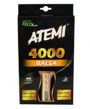 Lauatennisereket Atemi 4000