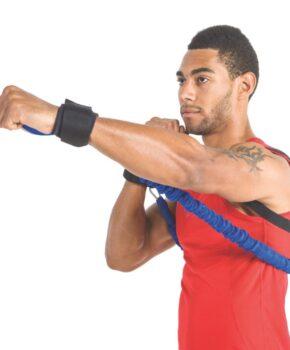 Treeningkomplekt Punch Trainer
