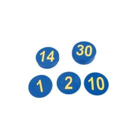 1-30-numbers-spot-marker