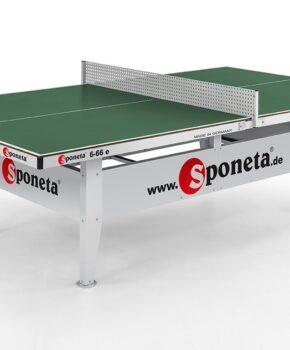 Lauatenniselaud Sponeta S 6-66e (väliaud)