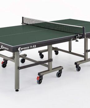 Lauatenniselaud Sponeta S 7-12 ITTF (siselaud)