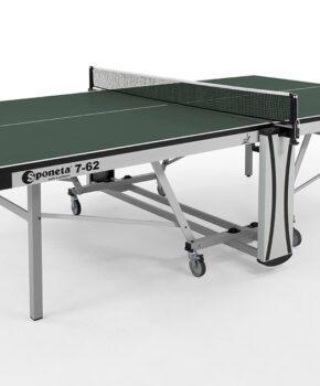 Lauatenniselaud Sponeta S 7-62i ITTF (siselaud)