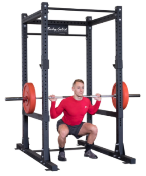 Kükipuur Power Rack