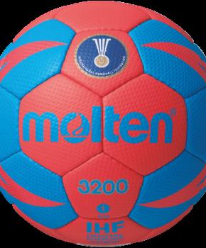 Käsipall Molten H1X3200-RB2
