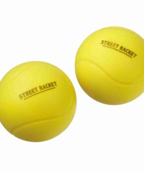 Street Racket pall