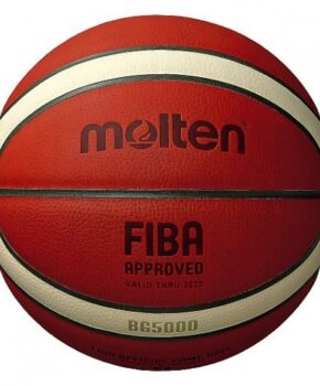 Korvpall B7G5000/GL7X, FIBA kinnitatud
