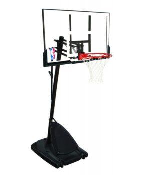 Korvpallikonstruktsioon Spalding NBA Gold
