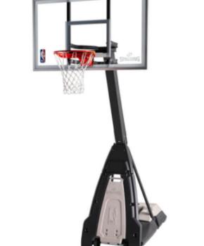 Korvpallikonstruktsioon Spalding NBA Ultimate Hybrid