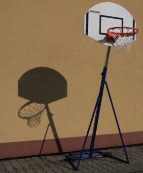 Korvpallikonstruktsioon Mini StreetBall