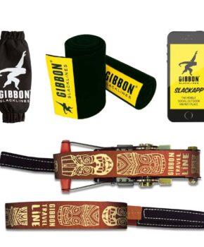 Tasakaalulint Travelline Treewear Set
