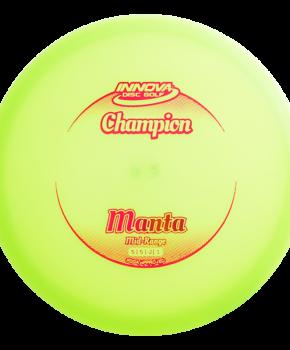 Discgoli ketas Innova Champion Manta