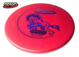 Innova-DX-Stud-red