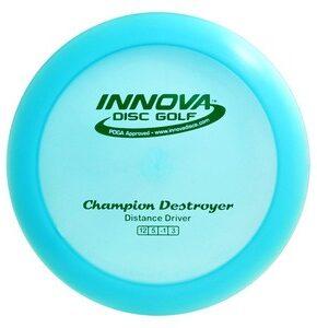 Discgolfi ketas Innova Champion Destroyer