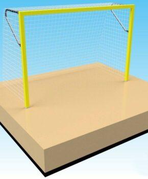 Rannakäsipalli värav 3x2m
