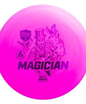 Discgolfi ketas Discmania Active Magician