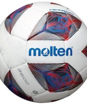 Jalgpall Molten F5A3600-R