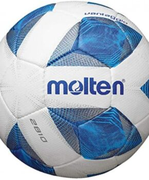 Jalgpallipall Molten F5A2810 PU