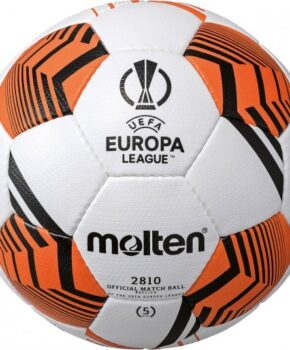 Jalgpall Molten F5U2810