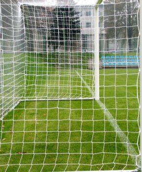 Jalgpalli v.võrk 7,32x2,44m 4mm